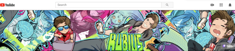 Brand Love - EL Rubius YouTube