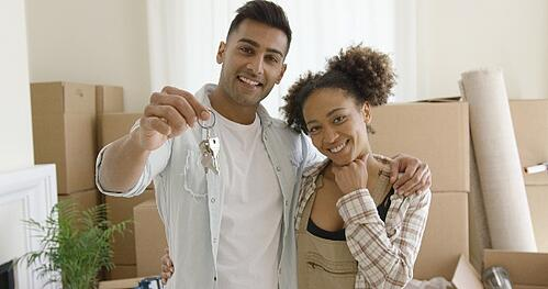 Helixa_New homeowners