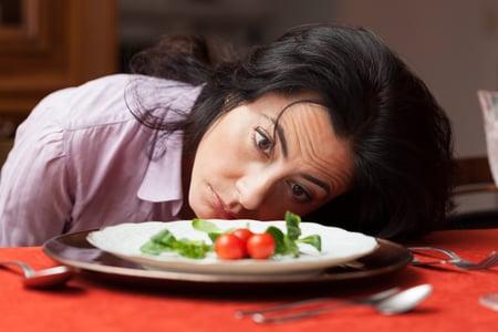 Helixa_vegan audience_sad salad