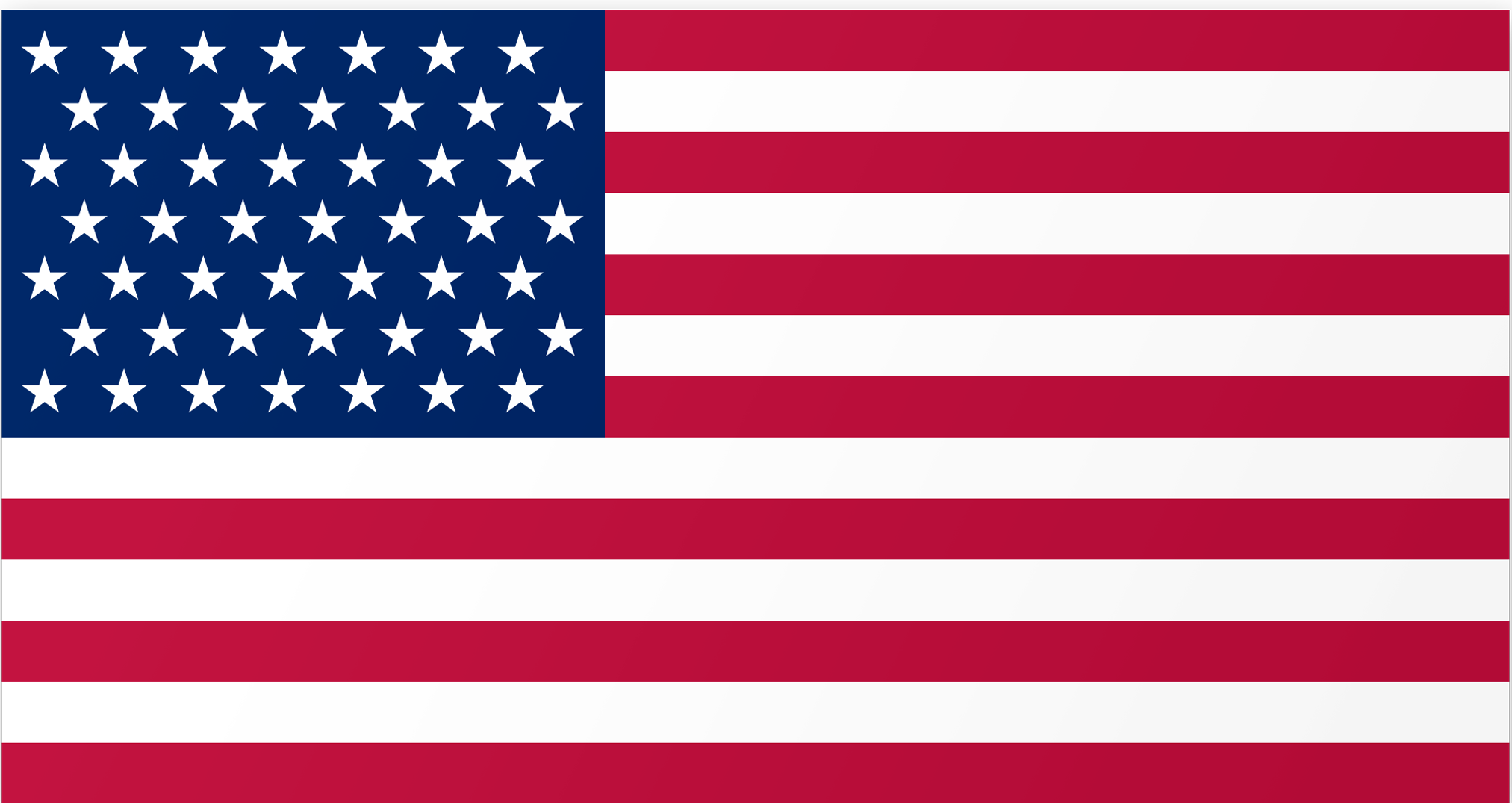 American Flag - v2-1