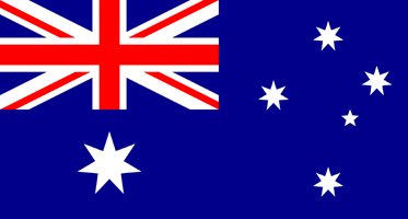 Australia Flag - v1-1