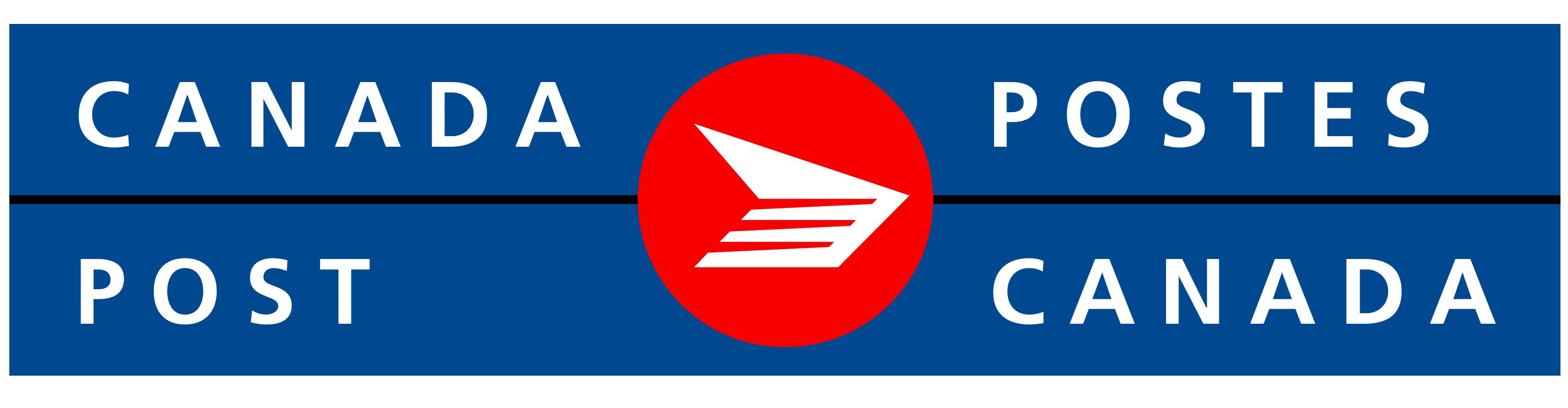 Canada Post - Logo